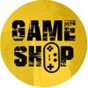 GAMESHOP - Годные игры