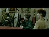 Цветы запоздалые (1970) драма, реж. А. Роом, экранизация повести А.П.Чехова