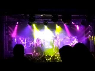 Lordi - Hug you hardcore (Live)