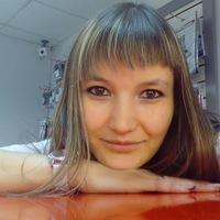 Екатерина Шаповалова