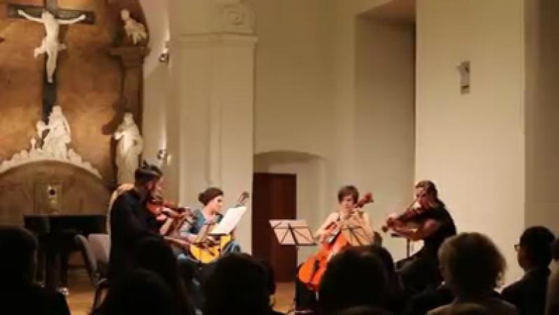 Quintet.M.Castelnuovo-Tedesco