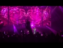FANCAM] DJ H.ONE Solo + BAM BAM BAM [HW&JH] – Monsta X Concert 1st World Tour Beautiful in Moscow 170813