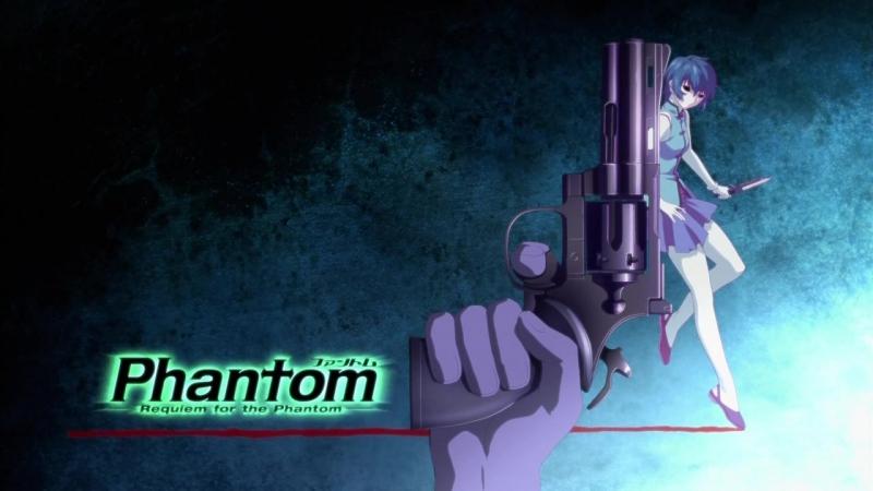 [AniDub] 22 серия - Фантом: Реквием по Призраку / Phantom: Requiem for the Phantom
