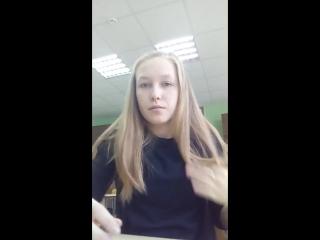 Ульяна Копосова - Live