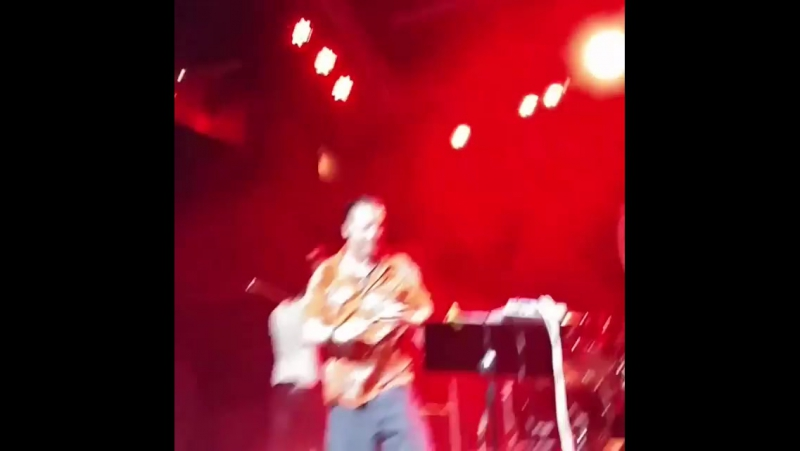 Dead Cross at The Observatory, Santa Ana, CA, USA, 10 August 2017