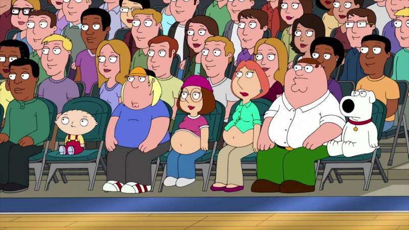 Гриффины / Family Guy.16 сезон.Трейлер (2017)