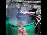 Лодочный  мотор Toama T9.8BMS