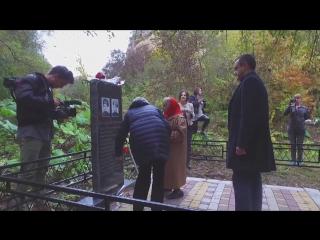 Восстановление памятника красногвардейцам Кисловодск 12.10.2017