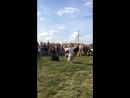 Средневековая музыка и танцы на фестивале в Булгаре 2107