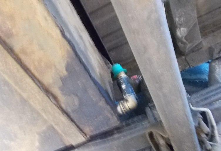 Награнице курские пограничники обнаружили уукраинца 500 литров «нелегального» дизтоплива
