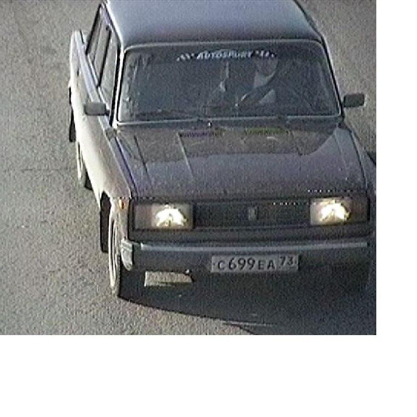 Курские полицейские разыскивают подозреваемую всерии краж