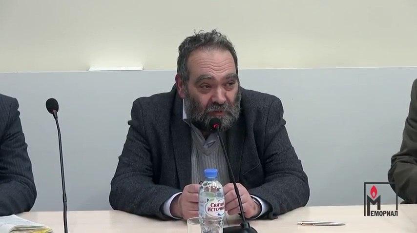 Встреча с Андреем Зориным. «Историк за верстаком»