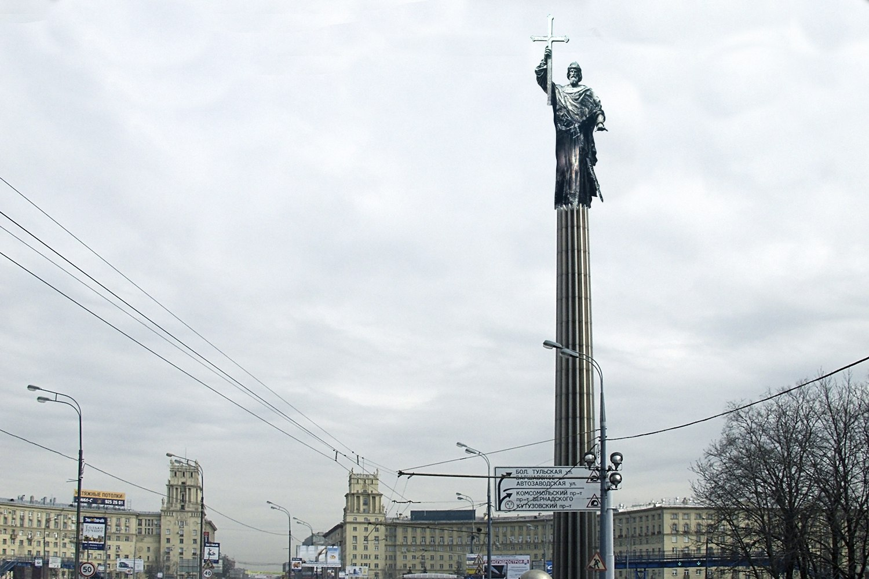 Часть площади в Калининграде передадут РПЦ. Там поставят памятник князю Владимиру