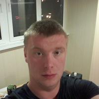 Анкета Kirill Povalyaev