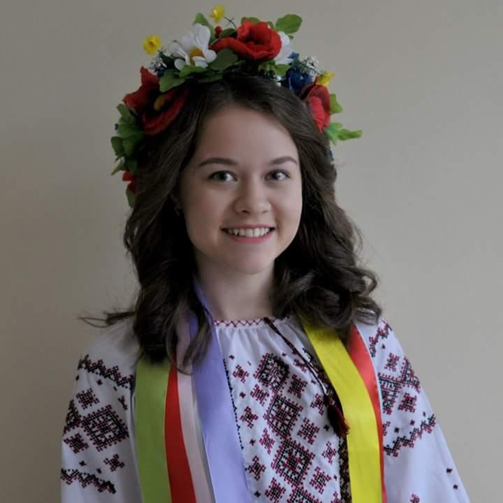 Елена Дмитренко |