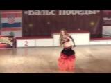 Alina SHENKEVICH 7503