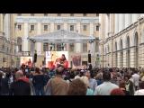 Фестиваль Опера - всем на улице Зодчего Росси