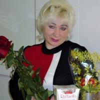 Наталья Смоленчук(Дубровская)