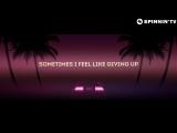 Sam Feldt X Lush  Simon feat. INNA - Fade Away (Official Lyric Video)