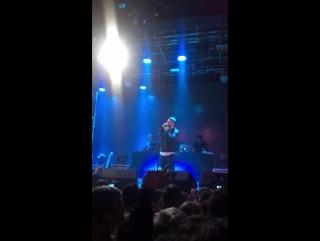 Макс Корж - Пьяный Дождь (новый трек, live) (#NR)
