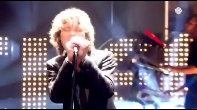 HIM - Heartkiller Live At Oliver Pocher Show on February 5th, 2010