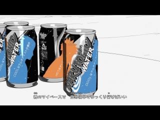 [AnimeOpend] Naruto Shippuden 10 ED | Ending / Наруто Ураганные Хроники 10 Эндинг (720p HD)