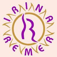 Логотип Школа для женщин Ирины Ремер
