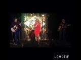 Анастасия Мироненко &amp Вадим Иващенко и Boneshakers - Oh Darling