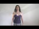 Манифестация в движении с Мелиссой Вёрче Видео 4