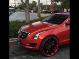 #BGRMS  #Cadillac