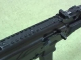 Новый пистолет-пулемёт Витязь СН !