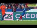 Франция 1 0 Нидерланды Гол Антуана Гризмана 14 минута