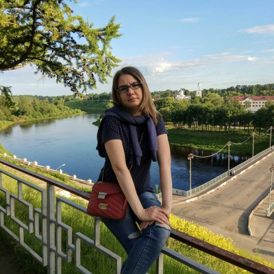 Елена Ушанова
