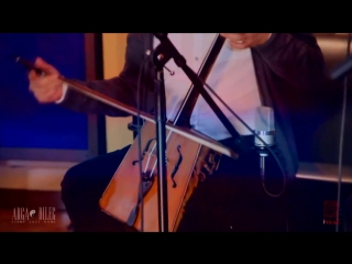 Arga Bileg feat. Heiri Känzig quintet - Agula