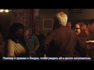 «Dark Direction» - За кадром фильма «На пятьдесят оттенков темнее» (русские субтитры)