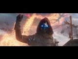 Destiny 2 – Официальный live-action трейлер – Пришло время новых легенд [RU]