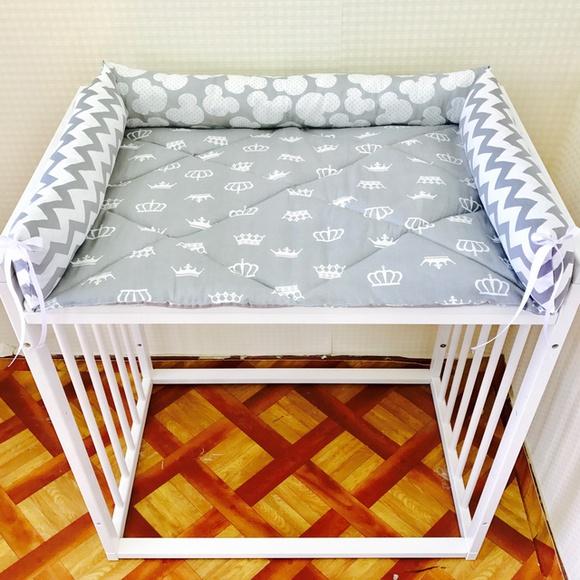Пеленальный столик на стиральную машину