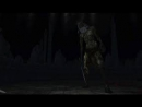 Голая баба избивает короля Вендрика