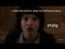 Hva faaeeen 2 » ` stranger things