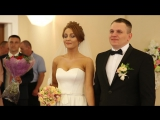 12 августа свадьба михаил и илона