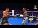 David Avanesyan vs Shane Mosley - Full Fight _ Давид Аванесян - Шейн Мосли - Пол
