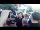 Ильичевск.18 сентября,2017.Вонючки и беззащитный российский консул (Страхов)