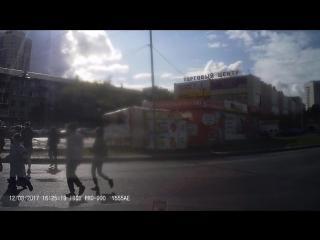Пьяные дети на Сортировке. 1 часть
