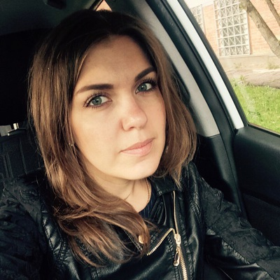 Аня Седая