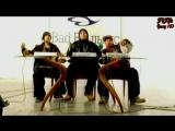 Bad B. Альянс (Децл, Шеff, Лигалайз) Надежда На Завтра!