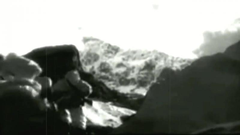 La chanson mountain Russes tireurs
