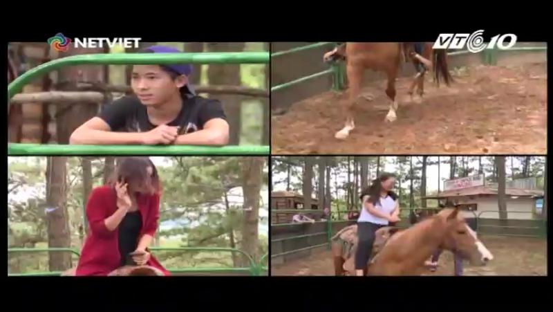 So 11 Sống ở Việt Nam Cao bồi miền Tây và tình yêu xứ ngàn thông Bob Berg TV Net