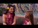 Moana Star Aulii Cravalho How Far I'll Go Моана