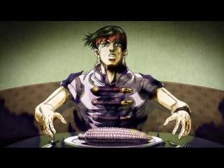 Thus Spoke Kishibe Rohan Episode 5 - Millionaire Village OVA