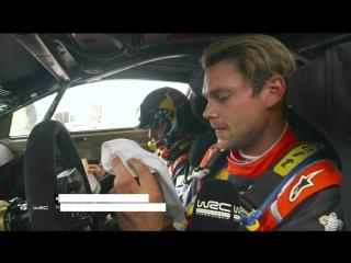 WRC 2017: RallyRACC Catalunya - Rally de España (Review)